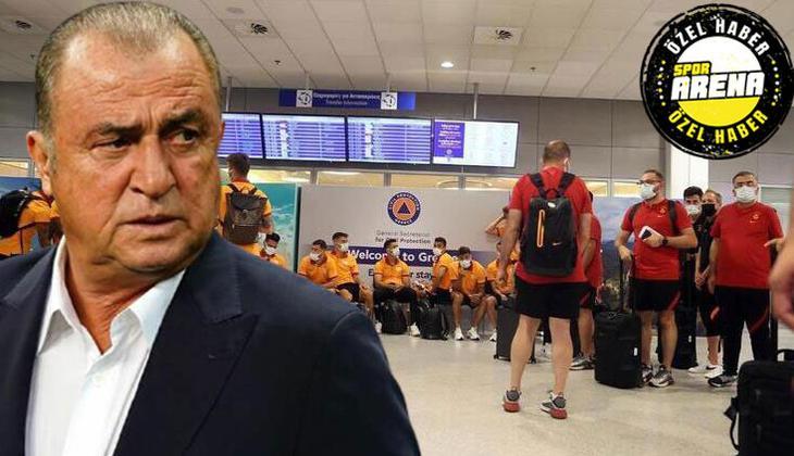Son Dakika Haberi... Galatasaray'ın Yunanistan'da maruz kaldığı skandal sonrası tek tek ortaya çıktı! Atina'da yaşananlar...