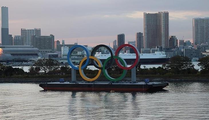 IOC Başkanı Bach'tan 'Tokyo Olimpiyatlarının iptali opsiyon değil' mesajı