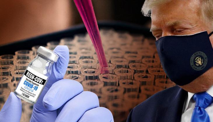 Japonya Kovid-19'a karşı antikor kokteylini onaylayacak