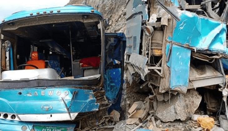 Son dakika... Pakistan'da patlama: Çok sayıda ölü var!