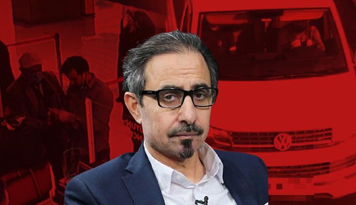 Son dakika... İranlı muhalif Habib Chaab Türkiye'ye gelip ortadan kaybolmuştu! Esrarengiz olaylar zinciri çözüldü