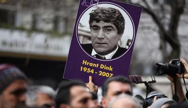 Son dakika: Hrant Dink davasının gerekçeli kararı açıklandı