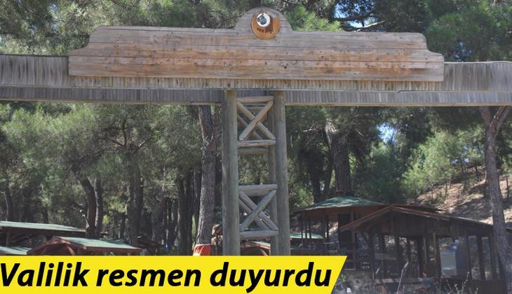 Son dakika: İzmir'de flaş karar! Ormanlara giriş yasaklandı