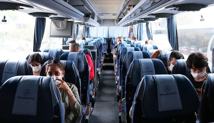 Son dakika... Otobüs bileti fiyatlarına tavan fiyat getirildi
