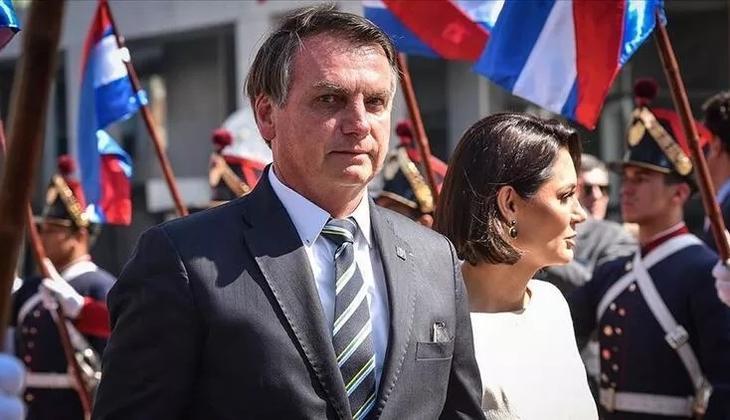 Son dakika: Brezilya Devlet Başkanı Bolsonaro hastaneye kaldırıldı!