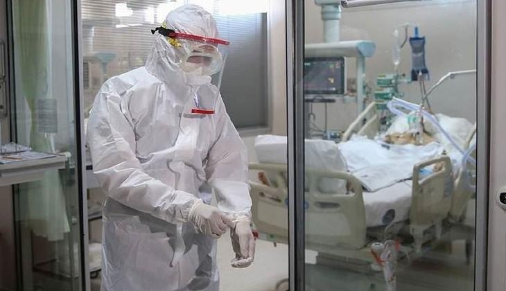 Son dakika haberi: 14 Temmuz corona virüs tablosu ve vaka sayısı Sağlık Bakanlığı tarafından açıklandı! İşte aşılamada son durum