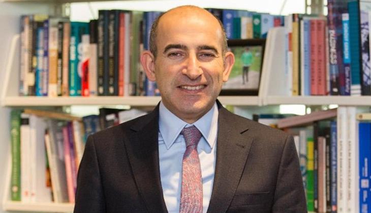 Son dakika: Boğaziçi Üniversitesi Rektörü Melih Bulu görevden alındı