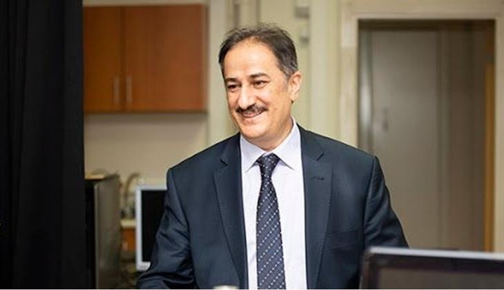 Mehmet Naci İnci kimdir? Boğaziçi Üniversitesi rektörü olarak vekaleten görev alacak
