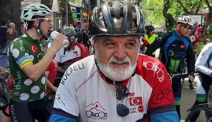 Eski kulüp başkanı Cengiz Anaç'ın üzücü ölümü