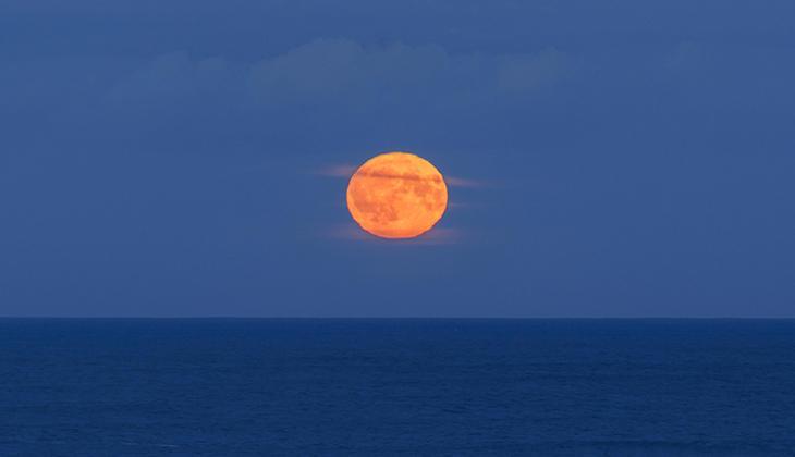Bir geldi mi haftalarca gitmeyecek... NASA bu kez 'Ay' uyarısı yaptı!