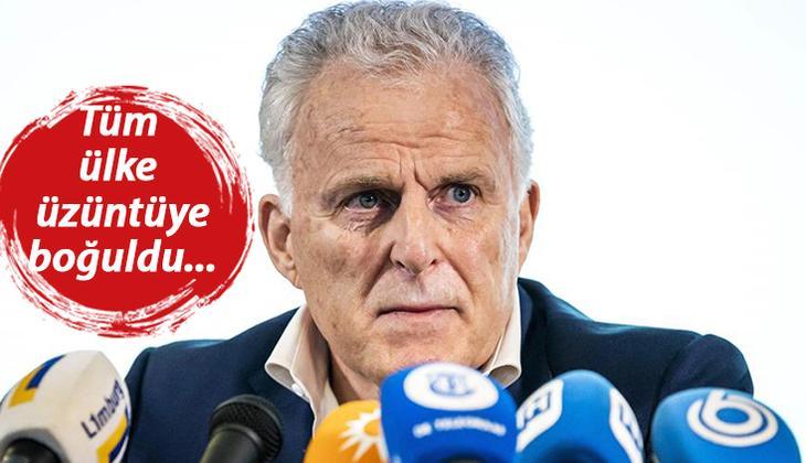 Geçen hafta silahlı saldırıya uğramıştı... Hollandalı gazeteciden acı haber geldi!