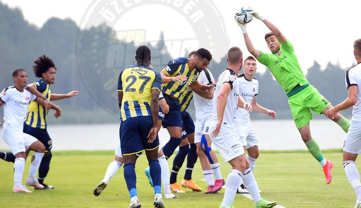 Canlı - Fenerbahçe - Csikszereda hazırlık maçı (Fenerbahçe Csikszereda maçı hangi kanalda saat kaçta?)