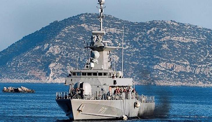 Türkiye, Yunanistan'ın adalar ihlalini BM'ye şikâyet etti