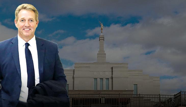 Müstakbel ABD Büyükelçisi Flake'in dini inancı: Nedir bu Mormonluk?