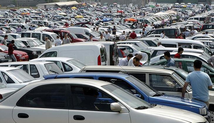 İkinci el otomobil alacaklar dikkat! Fiyatlarda değişiklik olacak mı?