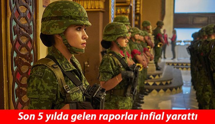 Genelkurmay Başkanı istifa etmişti... Kanada ordusunda cinsel saldırı depremi!