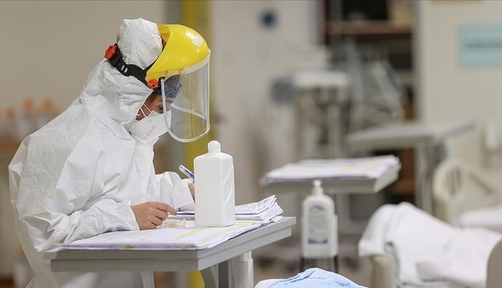 Son dakika haberi: 17 Temmuz corona virüsü tablosu ve vaka sayısı Sağlık Bakanlığı tarafından açıklandı!