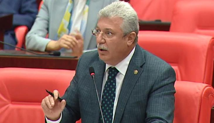 AK Parti Grup Başkanvekili Akbaşoğlu'ndan 'OHAL' açıklaması: 'Söylemlerinin hepsi çarpıtmalar olarak karşımıza çıkıyor'