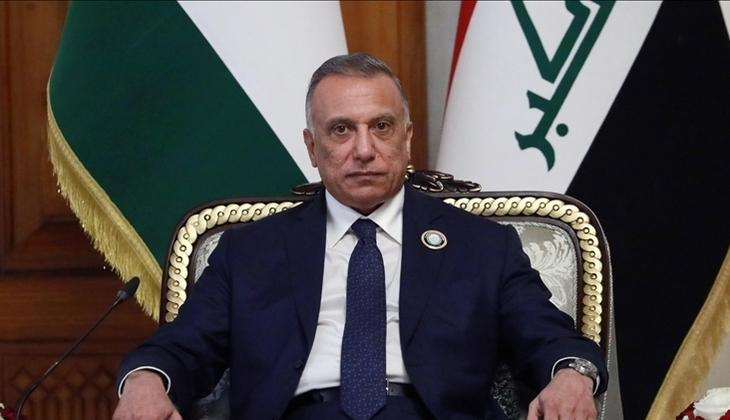 Irak Başbakanından suikast açıklaması