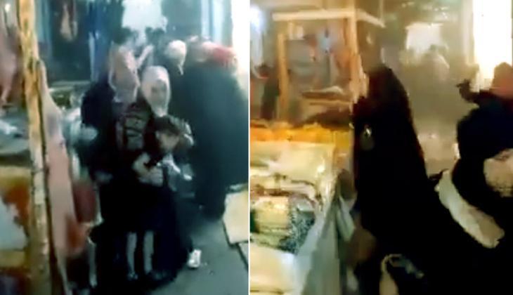 Son dakika haberi: Irak'ta patlama! Onlarca ölü ve yaralı var