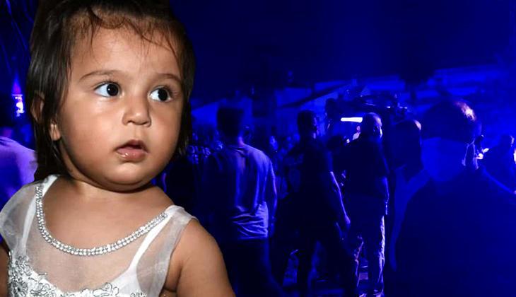 Son dakika haberi: 2 yaşındaki Ecrin bebeğin cesedine ulaşıldı