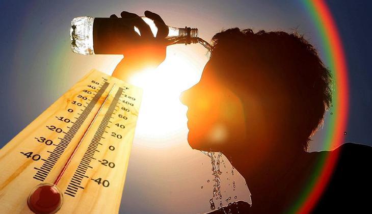 Bugün hava nasıl olacak? Bayramın 1. günü için Meteoroloji'den sıcak hava uyarısı (İl il hava durumu)