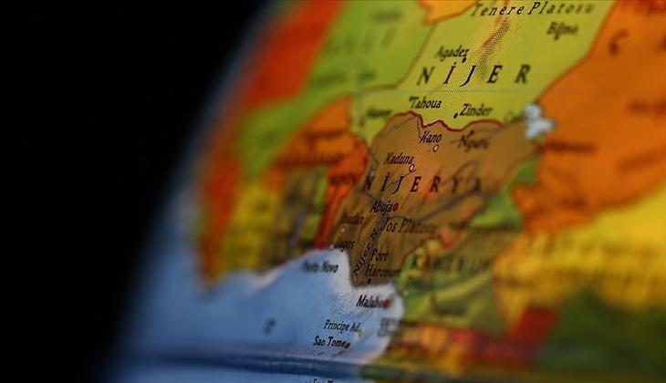 Nijerya'da iki yolcu otobüsü çarpıştı: 16 ölü