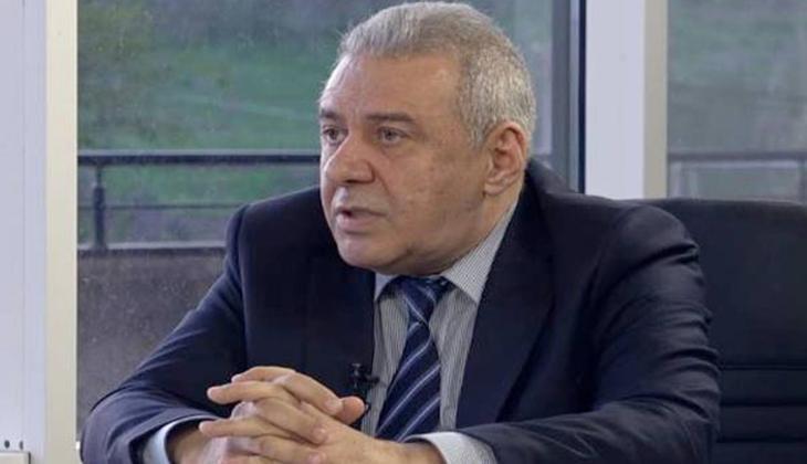 Son dakika: Ermenistan'da Savunma Bakanı istifa etti!