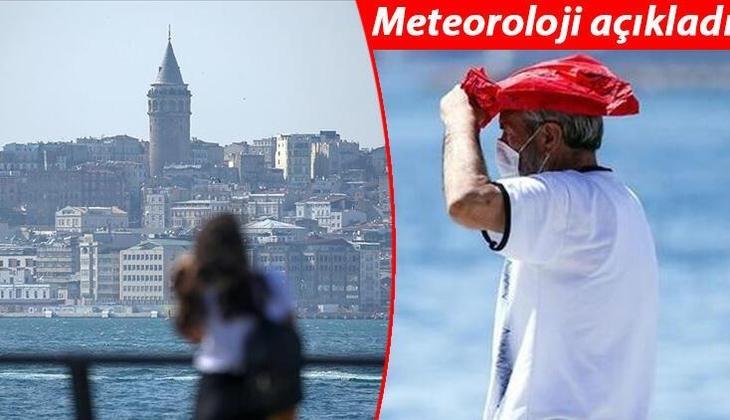 Yarın hava nasıl olacak? Meteoroloji'den sağanak yağış uyarısı - İşte MGM 21 Temmuz İstanbul, Ankara, İzmir ve il il hava durumu!
