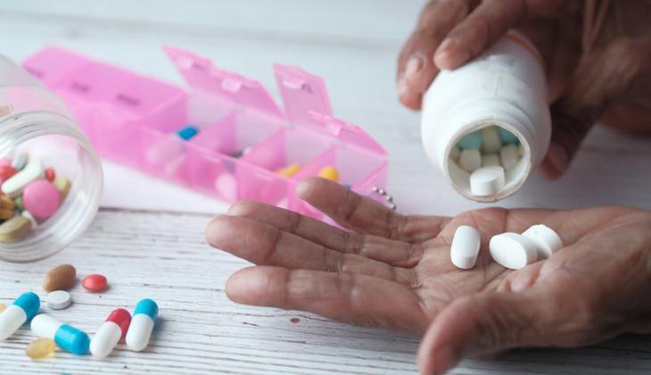 Opioid salgınına neden oldu! 4 ilaç devi 26 milyar dolar tazminat ödeyecek
