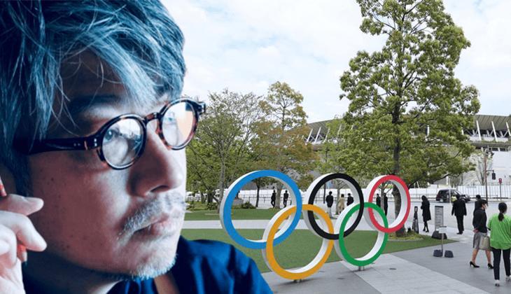 Tokyo Olimpiyatları: Holokost şakası yaptığı ortaya çıkan açılış töreni sorumlusu görevden alındı