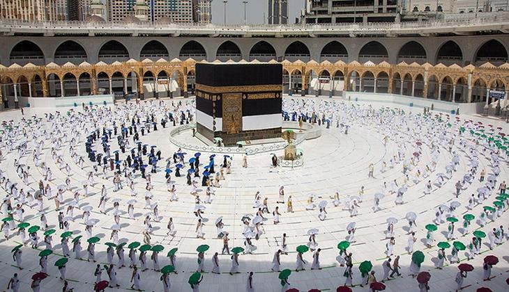 Son dakika... Suudi Arabistan'dan flaş Umre kararı