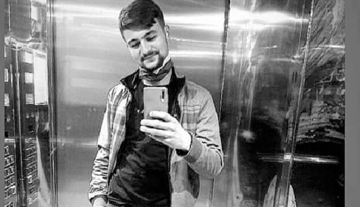 Denizde kaybolmuştu... 18 yaşındaki Serhat'tan acı haber
