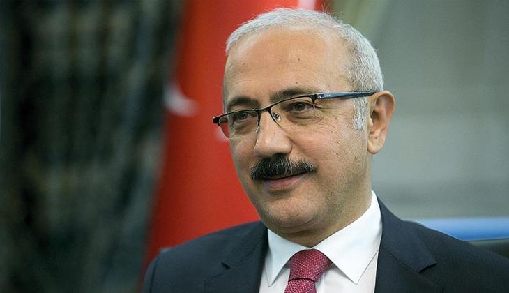 Son dakika haberi: Bakan Elvan duyurdu: KDV indirimlerinin süresi 2 ay daha uzatıldı