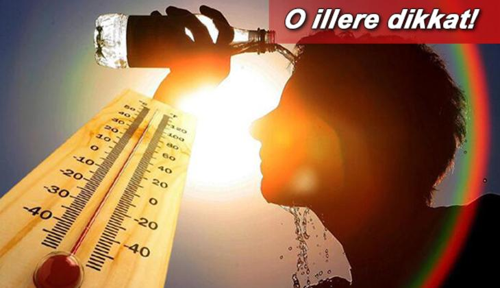 Orman yangınlarının olduğu bölgelerde hava nasıl olacak? Meteoroloji'den son dakika uyarısı! (30 Temmuz hava durumu)