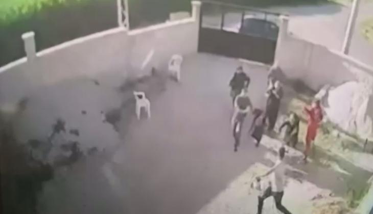 Son dakika haberi! Konya'daki katliamın görüntüleri ortaya çıktı!
