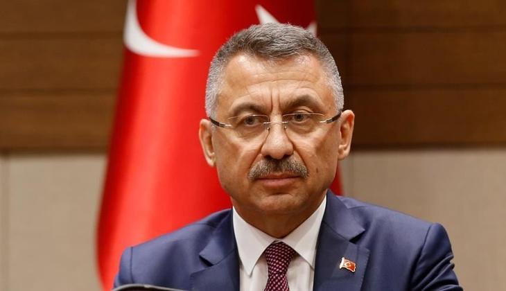 Cumhurbaşkanı Yardımcısı Oktay'dan İYİ Partili Çıray'ın 'TAMP' açıklamasına tepki: 'Algı operasyonlarının bir parçasıdır'