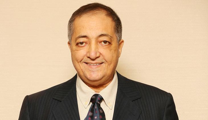 Son dakika... İş adamı Mustafa Selim Yaşar vefat etti
