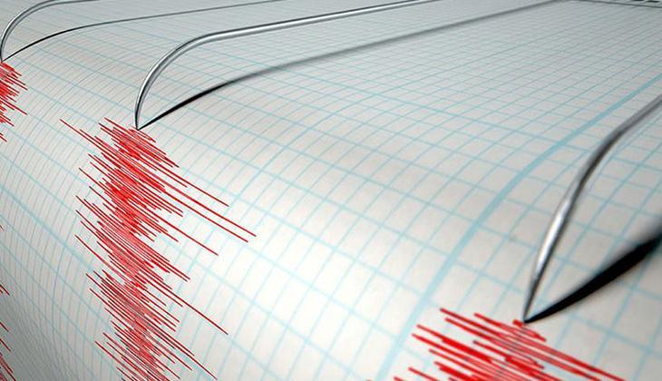 Son dakika: Denizli'de 3.8 büyüklüğünde deprem