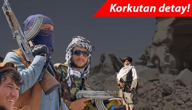 Perde arkasındaki korkutan detay! Dünya mirası da Taliban tehdidi altında!