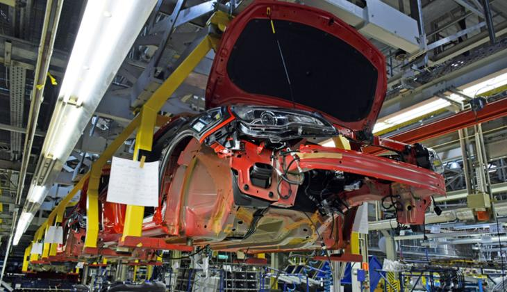 Bir otomotiv devi daha duyurdu! Birçok ülkede üretim durdurma kararı aldı