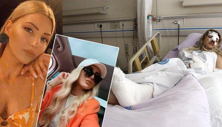Antalya'da sevgili dehşeti! İfadeleri kan dondurdu