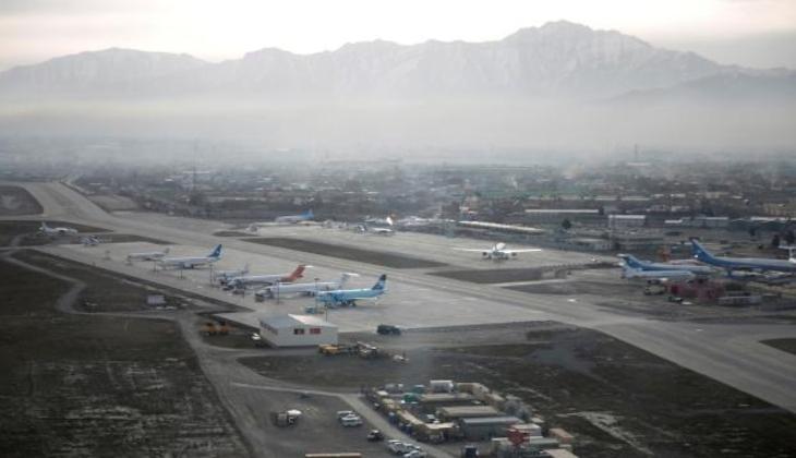 Son dakika haberi: ABD'den Kabil Havalimanı açıklaması: Türkiye ve Katar ile yakından çalışıyoruz