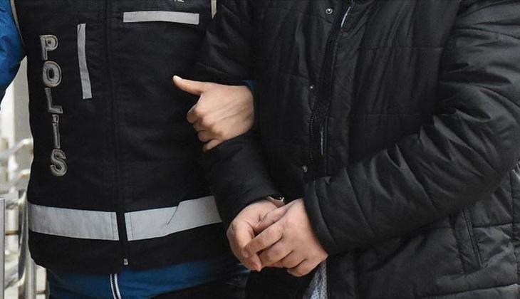 FETÖ'nün 'aile hekimi' havalimanında yakalandı