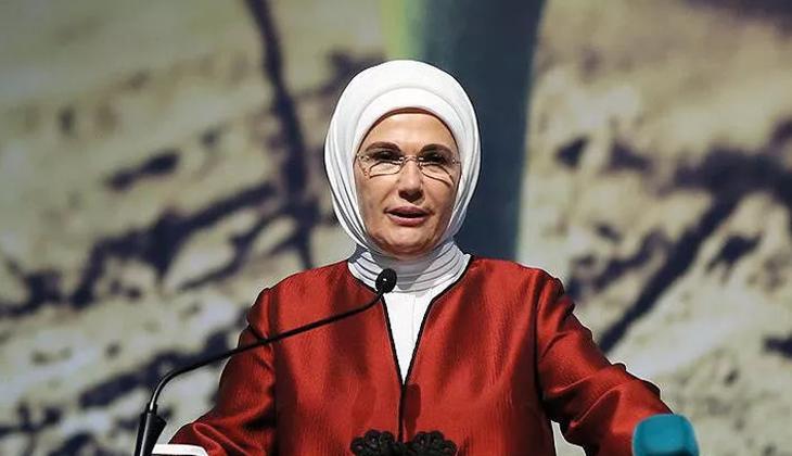 Emine Erdoğan'dan 'Asırlık Tariflerle Türk Mutfağı' kitabı paylaşımı