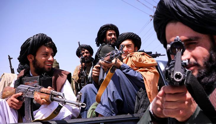 Son dakika: ABD Genelkurmay Başkanı'ndan Afganistan itirafı