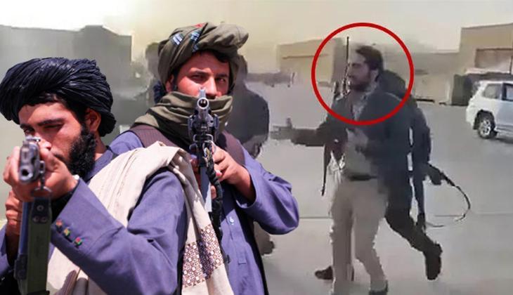 Son dakika: Taliban'dan flaş iddia: Yurtdışına kaçtı