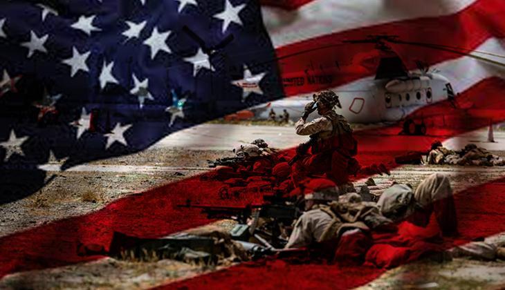 ABD bu açıklamayı konuşuyor: Afganistan'a geri döneceğiz