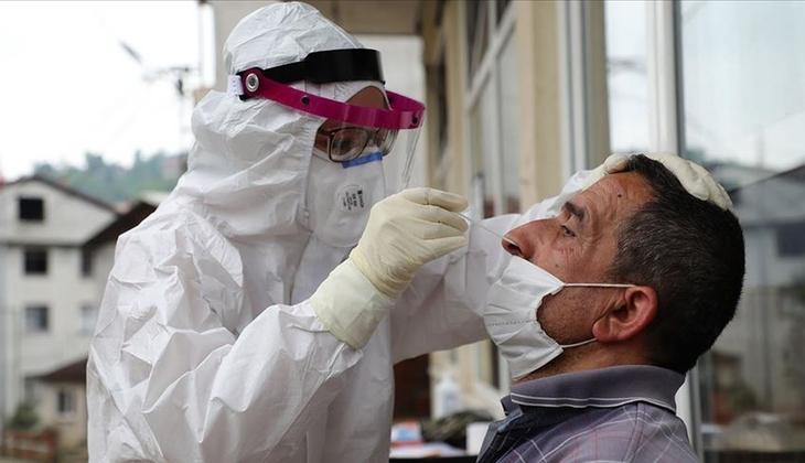 Aşı olanlar için PCR testi gerekli mi? Kimler PCR testi yaptıracak?
