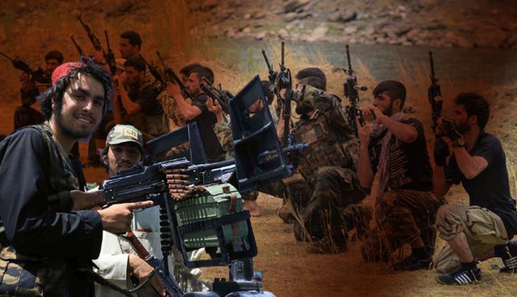 Son dakika... Afganistan'da son durum: Pençşir direniş lideri 'ulusal ayaklanma' çağrısında bulundu